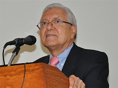 Roberto Arenas Guzmán