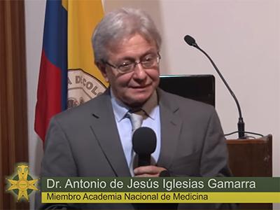 Antonio Iglesias Gamarra