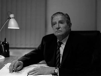 José Humberto Mateos Gómez