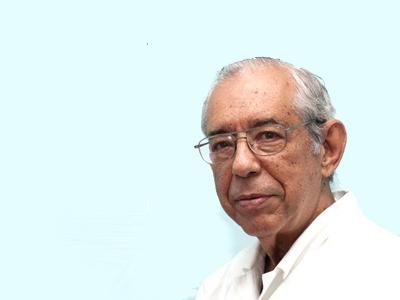 Porfirio Hernández Ramírez