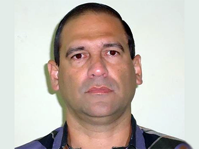 Rubén Cañedo Andalia