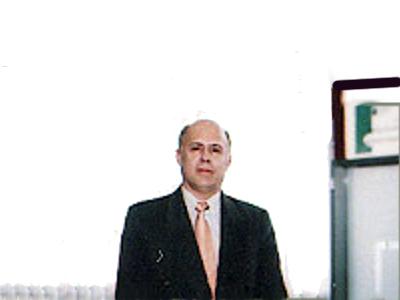 José Félix Restrepo Suárez