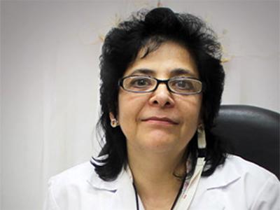 Blanca Estela Del Río Navarro