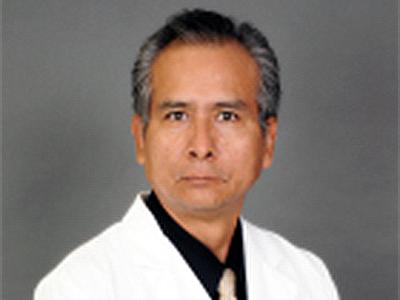 Isaías Rodríguez Balderrama