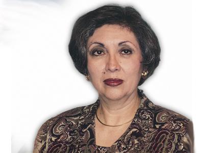 Lilia Núñez Orozco