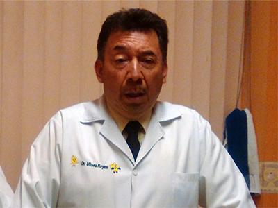 Ulises Reyes Gómez