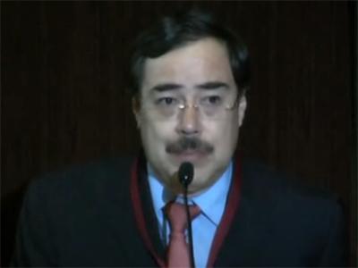 Ulises Rodríguez Wong
