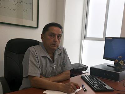Joel Omar Reyes Velázquez