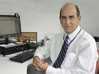 Carlos I Gómez Restrepo