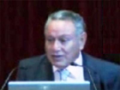 Carlos Baeza Herrera