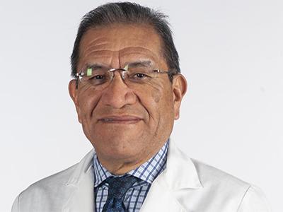 Nahum Méndez Sánchez